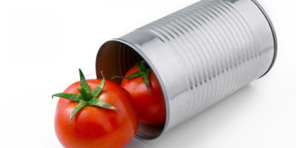 Εσείς τρώτε ντοματάκια από κονσέρβα; Δείτε γιατί πρέπει να τα αποφεύγετε!