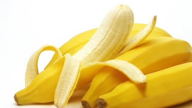 Μπανάνα, ένα φρούτο με πολλαπλά ωφέλη για την υγεία μας!