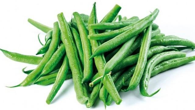 Φασολάκια πράσινα στη διατροφή μας