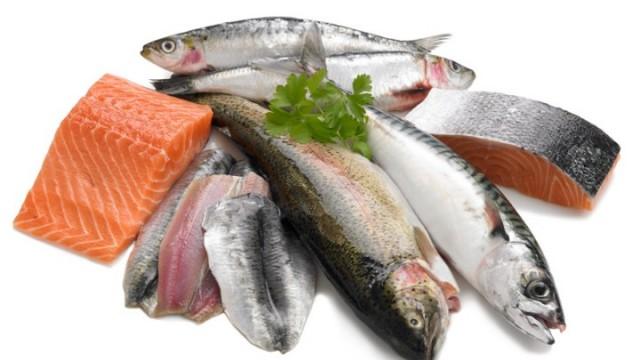 Τα λιπαρά ψάρια και τα ωφέλη για την υγεία μας