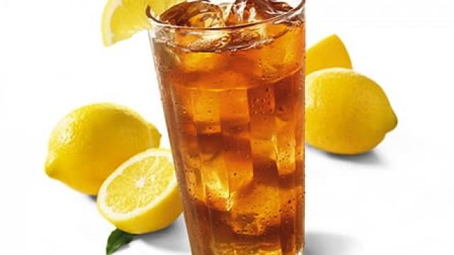 Το κρύο τσάι και τα ωφέλη του στην υγεία μας!