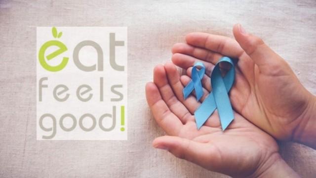 Πως σχετίζεται η διατροφή με την πρόληψη στον καρκίνο του προστάτη;