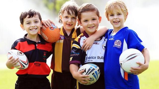 Διατροφικές απαιτήσεις για το παιδί αθλητή