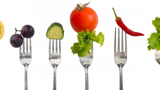 Διατροφή για Χορτοφάγους