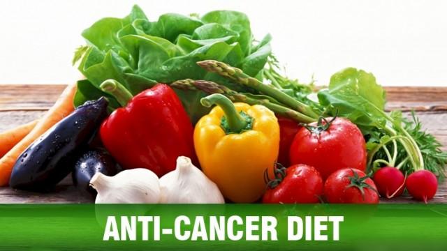 Διατροφικές συστάσεις για την πρόληψη του καρκίνου