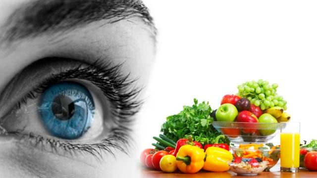 Διατροφικά tips για την καλή υγεία των ματιών!