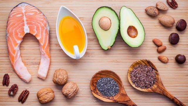 """Τα """"καλά λιπαρά"""" αποτελούν σύμμαχο της υγείας"""