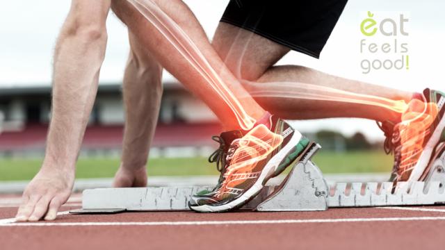Πως μπορεί ο ανδρικός πληθυσμός να διασφαλίσει την υγεία των οστών του;