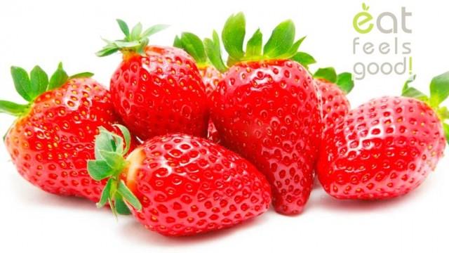 Η θρεπτική αξία της φράουλας