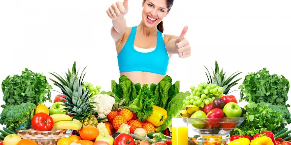 Διατροφικά tips για να αυξήσετε την ενέργεια σας.