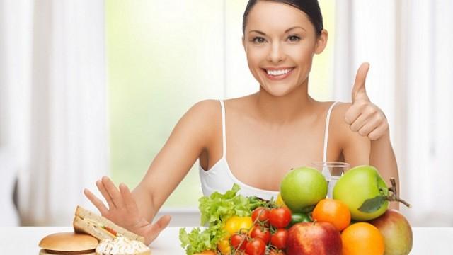 Ισορροπημένη και Υγιεινή διατροφή προσαρμοσμένη στις ανάγκες της γυναίκας.