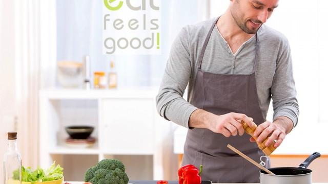 Υγιεινή διατροφή για άντρες
