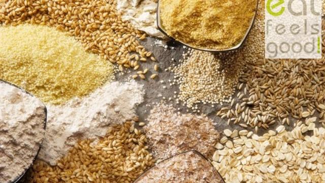 5 σιτηρά ολικής αλέσεως για τη βελτίωση της υγείας σας