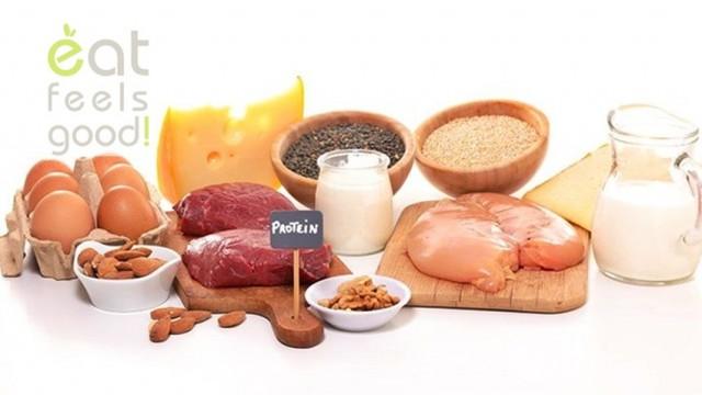 Πόση πρωτεΐνη έχετε πραγματικά ανάγκη;