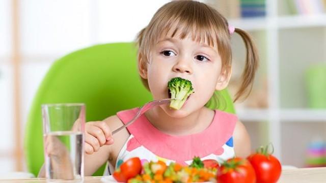 Διατροφικές συστάσεις στη νηπιακή ηλικία