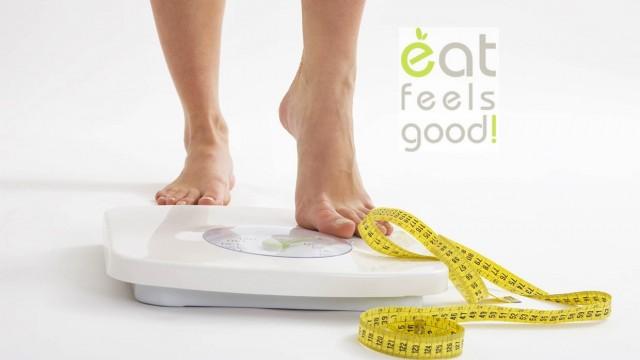 Πως να διατηρήσετε την απώλεια βάρους